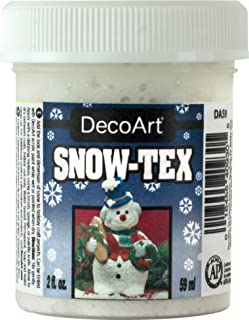 product image for Snow-Tex Texturizing Medium-2 Ounce Jar SKU-PAS640486