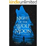 Night of the Wolf Moon (New World Shifters Book 1)