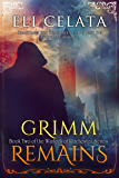 Grimm Remains (Warlock of Rochester Book 2)