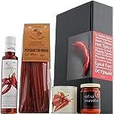 In Teufels Küche - Geschenkset (für Scharfschmecker)