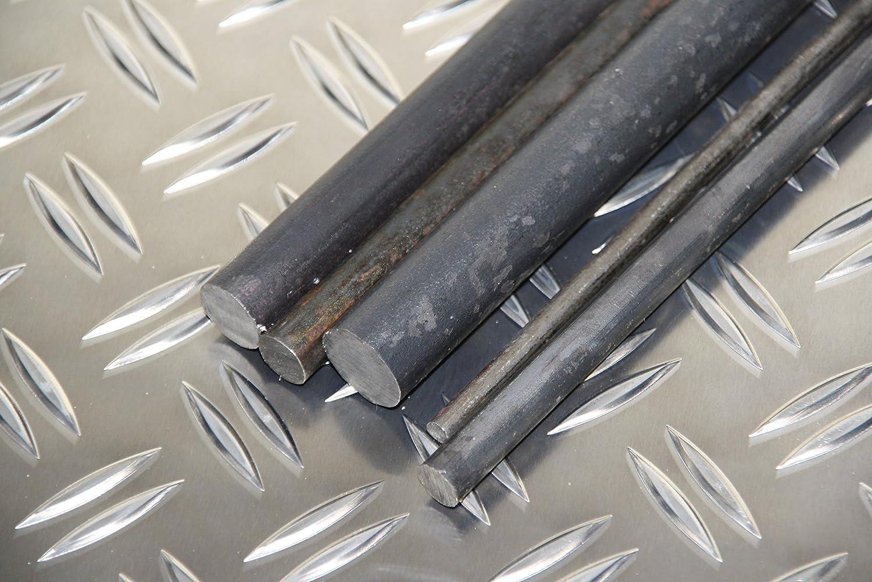 16mm redonda de elevación (Hierro Plástico. Acero Hierro de 100hasta 3000mm