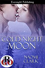 Cold Night Moon (Urban Wolf Book 5) Kindle Edition