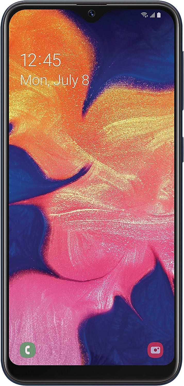 Samsung Galaxy A10e phone