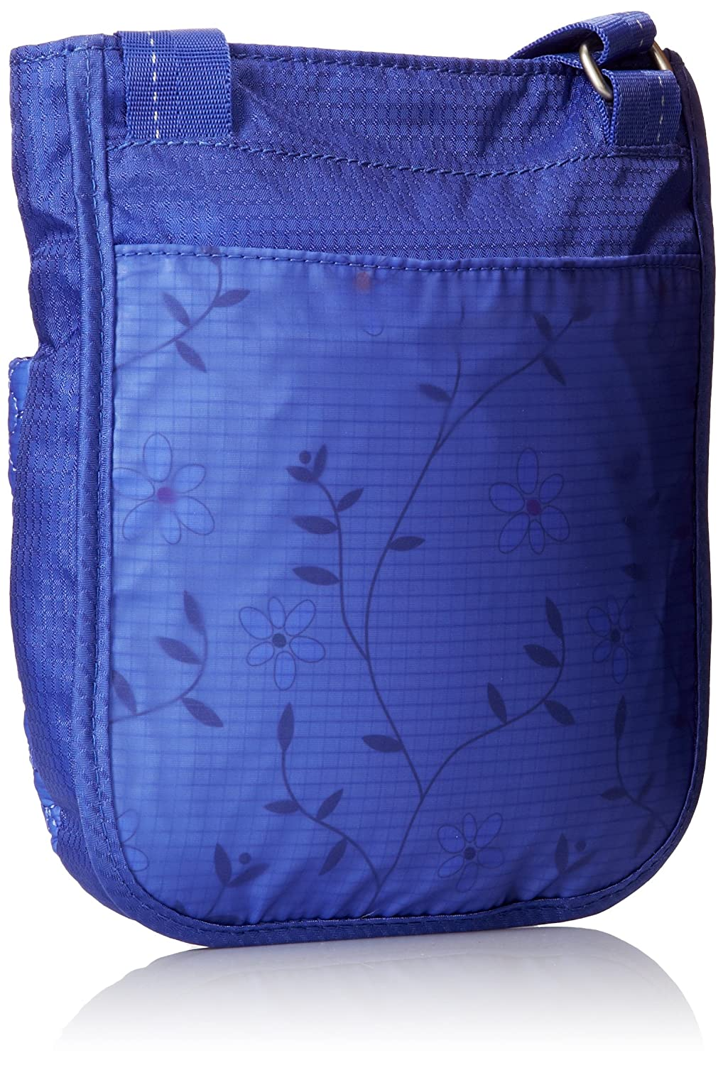 Sherpani Prima Le Messenger Bags, Blue Bell