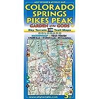 Colorado Springs Pikes Peak