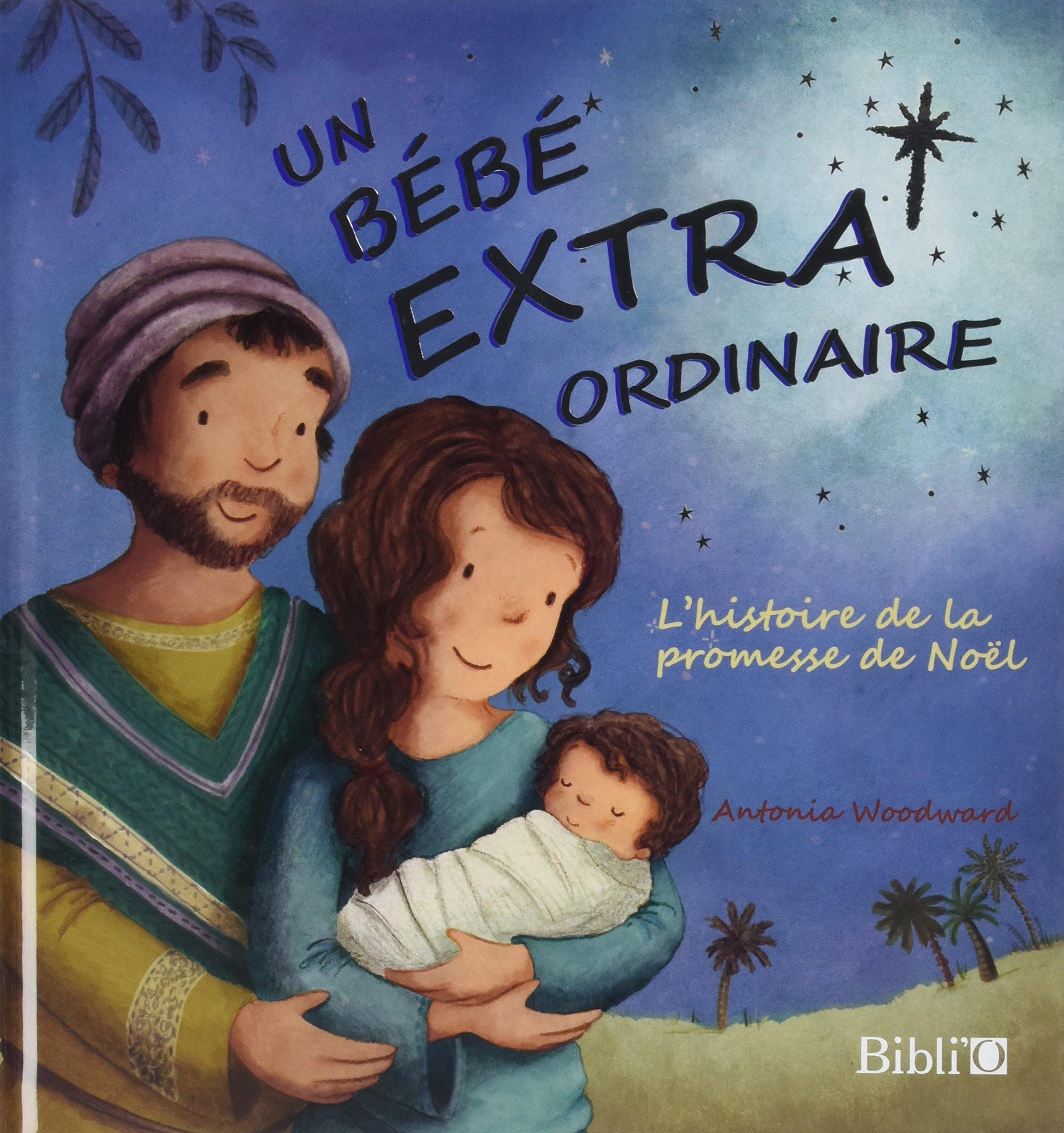 La Promesse De Noel.Un Bébé Extraordinaire L Histoire De La Promesse De Noël