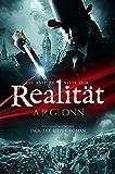 Die andere Seite der Realität: ein phantastischer Jack-the-Ripper-Roman (German Edition)