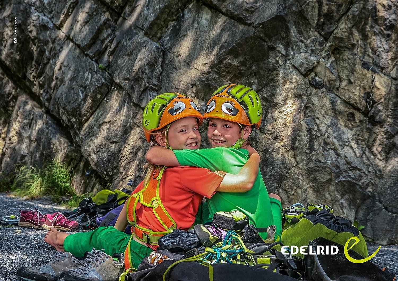 Klettergurt Edelrid Fraggle : Edelrid fraggle ii grün: amazon.de: sport & freizeit