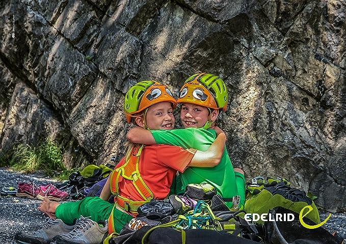 Klettergurt Edelrid Fraggle Xs : Edelrid fraggle ii grün amazon sport freizeit