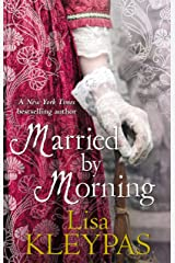 Married by Morning (The Hathaways Book 4) Kindle Edition