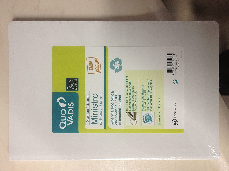 Quo Vadis Equology - Recambio de agenda: Amazon.es: Oficina ...