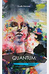Quantum (Soliloquy's Labyrinth Series Book 3) Kindle Edition