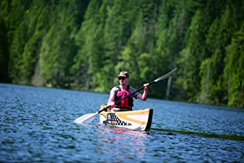 Aqua Marina Kayak Tomahawk 10 8 One + Incluye Remo - hinchable ...