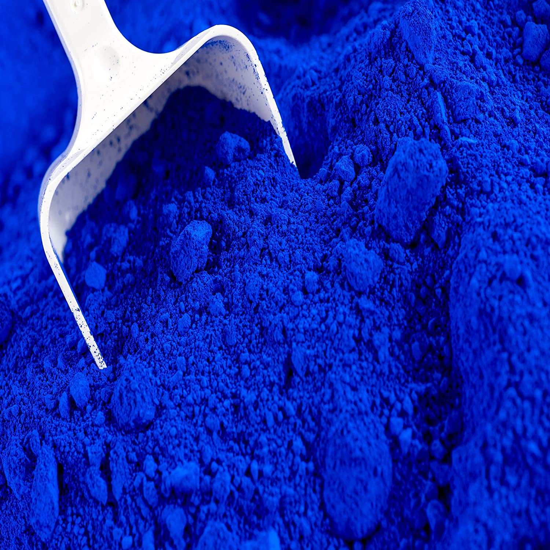 Pigment exclusif 500g Bleu dOutremer