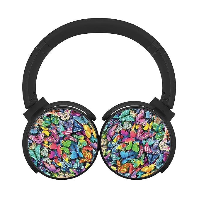 Auriculares Bluetooth Ordenador Gaming Sleeping Headset ...