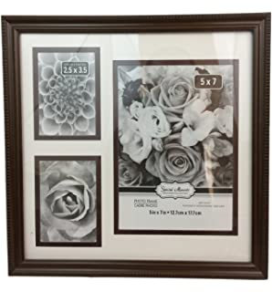Amazoncom Lightweight Multiple Picture Frame Collage for 3