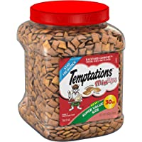 Temptations Mixups Backyard Cookout Flavor Cat Treats