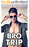 Bro Trip (MMMM Group Erotic Novella)