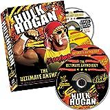 Hulk Hogan: Ultimate Anthology [DVD] [Import]