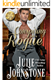 Conspiring with a Rogue (A Whisper Of Scandal Novel Book 2)