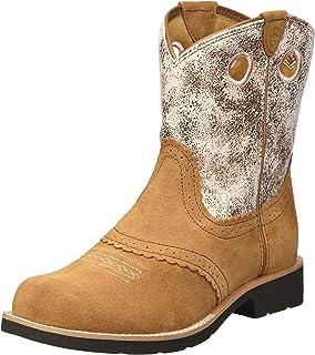 c320486ae98 Amazon.com | ARIAT Kids Western Boot | Boots