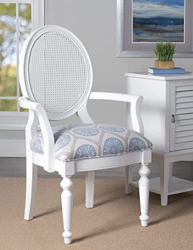 Powell Company Powell Parlin Accent Chair
