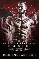 Untamed: Demon Soul Kindle Edition