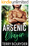 Arsenic Dragon (Dragon Guard of Drakkaris Book 3)