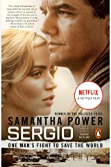 Sergio: One Man's Fight to Save the World (English Edition) Edición Kindle