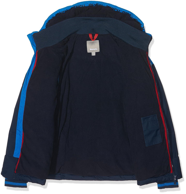 Bench Boys Heavy Puffa Jacket