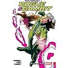 Rogue & Gambit: Ring Of Fire (Rogue & Gambit (2018))