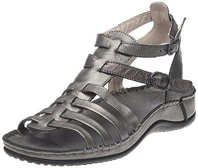 b2c5250208035 TBS Vazari, Sandales femme - Mordoré, 40 EU  Amazon.fr  Chaussures ...