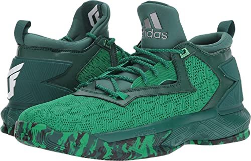 Adidas D Lillard 2, Zapatillas de Baloncesto para Hombre: Amazon.es: Zapatos y complementos