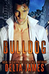 Bulldog: A Rough Romance (Mercenary Masters) Kindle Edition