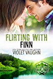 Flirting with Finn (Camp Firefly Falls Book 13)