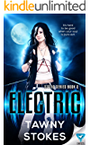 Electric (Static Series Book 2)