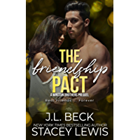 The Friendship Pact (Winston Brothers) (English Edition)