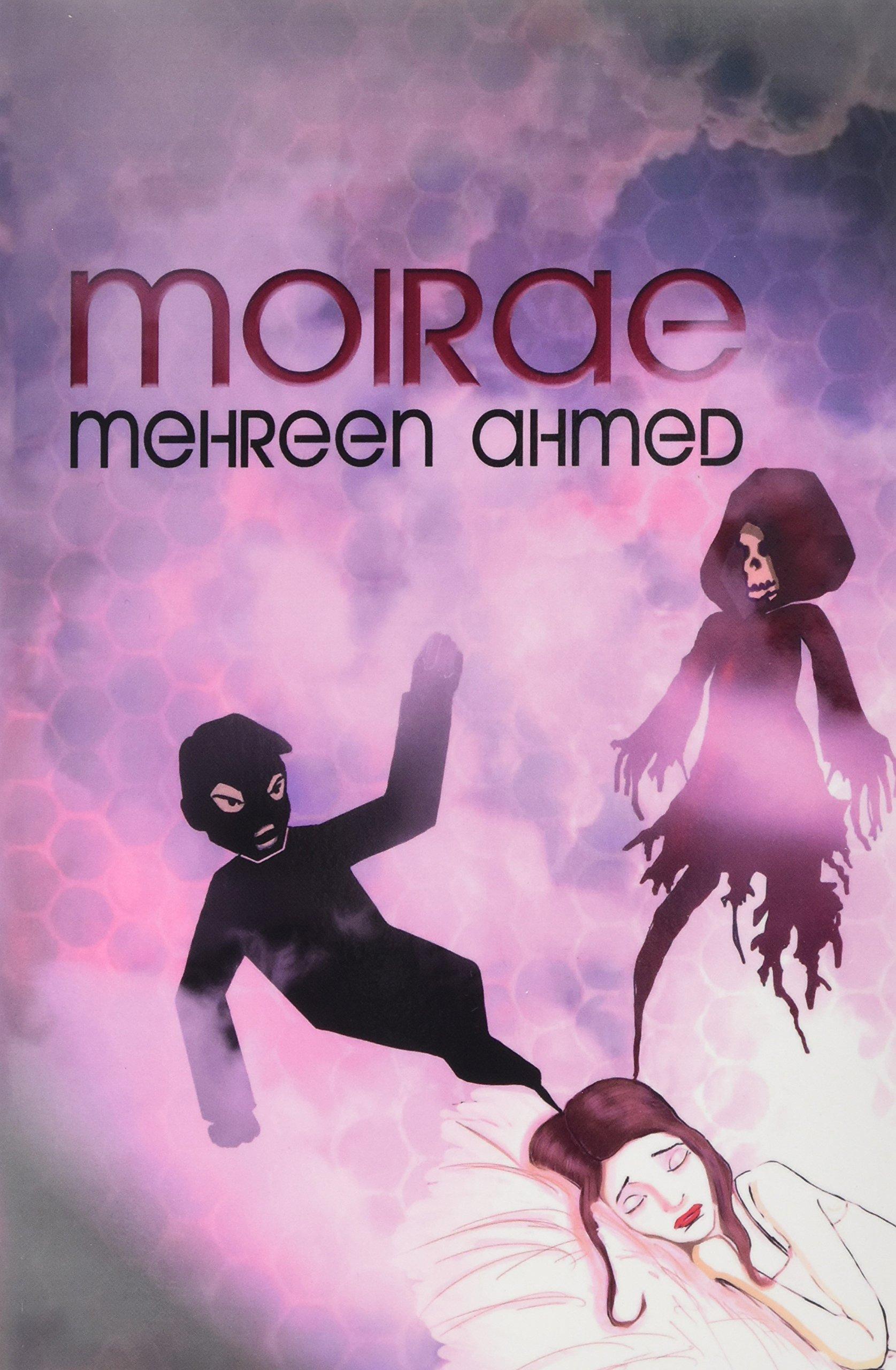 Download Moirae pdf
