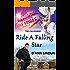 Ride A Falling Star (The Callahans Book 1)
