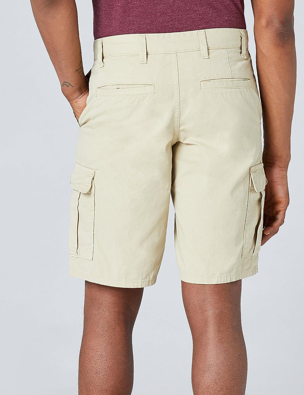 find Mens Cotton Cargo Shorts Brand