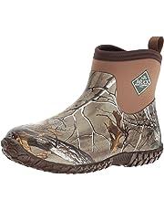 Muck Boots Men's Muckster II Ankle Work Shoe