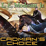 Cadmian's Choice: Corean Chronicles, Book 5