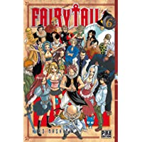 Fairy Tail - Tome 6