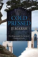Cold Pressed: A European Crime Mystery (The Beatrice Stubbs Series Book 4) Kindle Edition