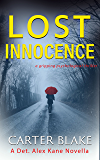 Lost Innocence: A gripping psychological thriller (English Edition)