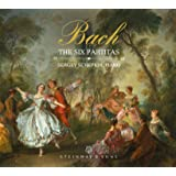 Bach: Keyboard Partitas Nos. 1-6