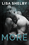 More: A You & Me Novel (You & Me Series Book 2)