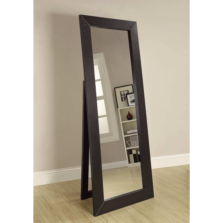 Long Mirrors For Bedroom Shop Amazoncom Floor Mirrors
