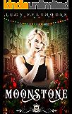 Moonstone: A Contemporary Reverse Harem Romance Novella (Jewels Cafe Book 11)