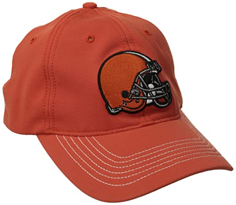 63cd8013579 Amazon.com   NFL Cleveland Browns  47 Brand Game Time Closer Stretch ...